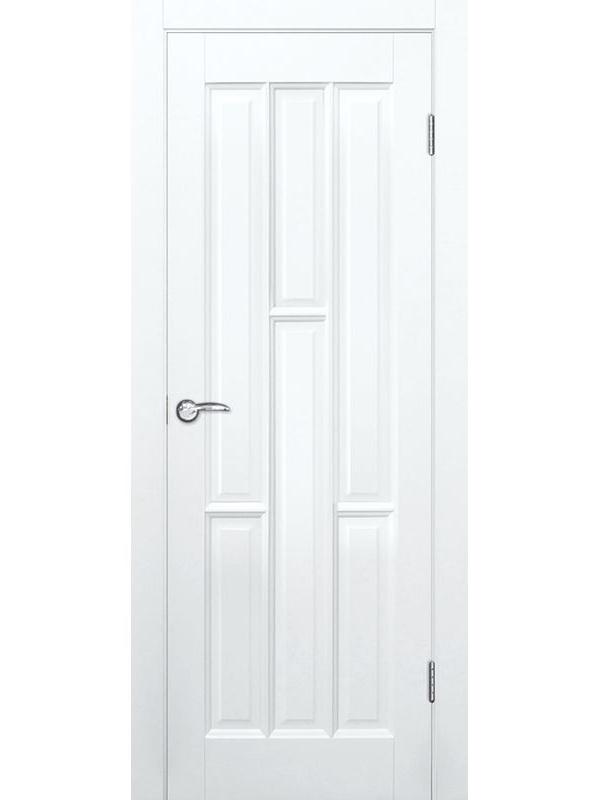 Авангард 1 ДГ Белый жемчуг, 2000x700
