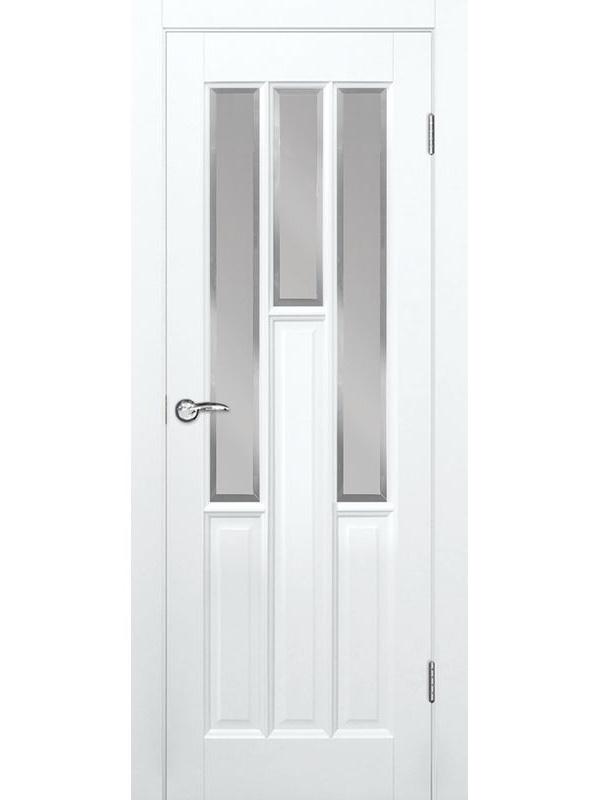 Авангард 1 ДГО 1.10 Белый жемчуг, 2000x800