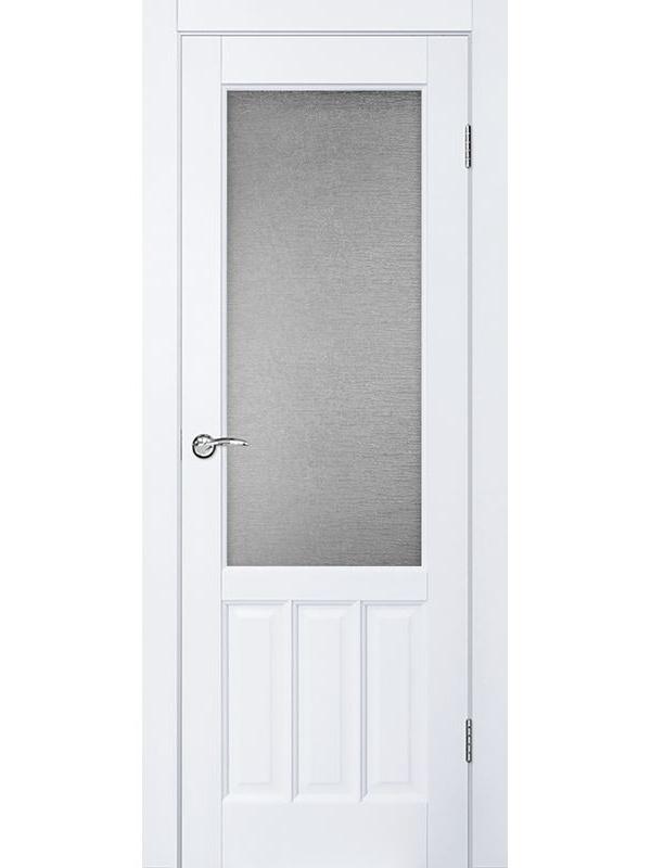 Браво ДГО 1.20 Белый жемчуг, 2000x900