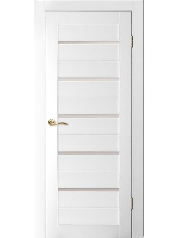 Оливия 6 ДГО1 Белый жемчуг, 2000x800
