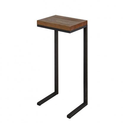 """Столик приставной большой, """"Ирокко"""" +браширование"""