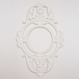 Браво ДГН Белый жемчуг, 2000x600