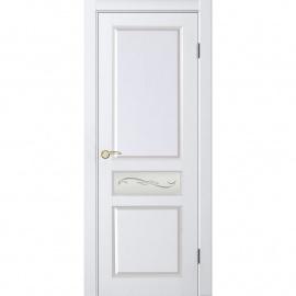 Джулия 1 ДГО ЦО 1.4 Белый жемчуг, 2000x600