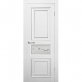 Джулия 3 ДГОБ ЦО 1.4 Белый жемчуг, 2000x600
