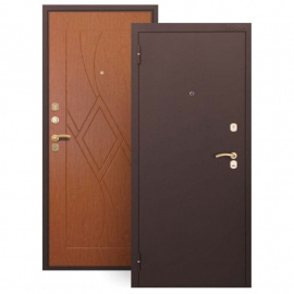 Железная дверь Комфорт 2 Аргус