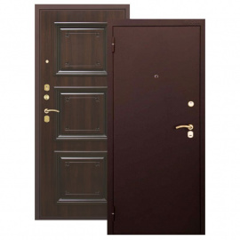 Железная дверь Монолит 7 Аргус