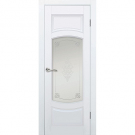 Рококо ДГО 1.25 Белый жемчуг, 2000x600