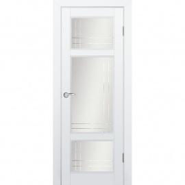 Сиена ДГО 1.9 Белый жемчуг, 2000x600