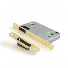 Защёлка врезная магнитная Apecs 5300-M-WC-G