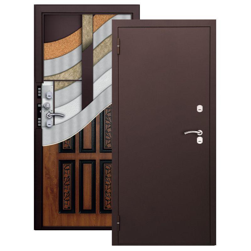 Стальная дверь Аргус АТ Премиум